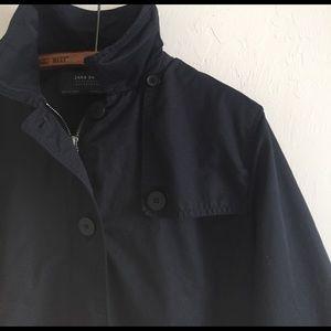 Zara Jackets & Blazers - Zara trench