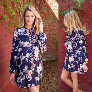 preppybohemian Dresses & Skirts - Floral dress
