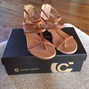 Corso Como Shoes - Corso Como gladiator sandal