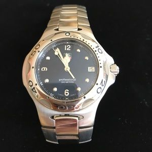 Tag Heuer Other - Men's watch