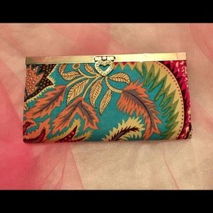 Handbags - Springtime wallet
