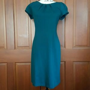 Laundry by Design Dresses & Skirts - Laundry by Design  Emerald Green Dress