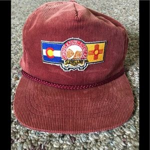 Other - Colorado hat