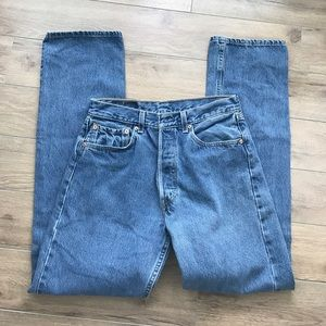 Levi's Other - Levi's skinny jeans 32 x34