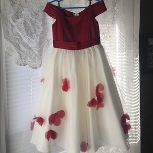 Alfred Angelo Other - Alfred Angelo girls dress.
