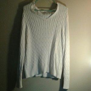 St. John's Bay Sweaters - St. John's Bay XL Sweater