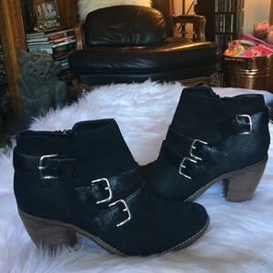 DV by Dolce Vita Shoes - Anthropologie dolce Vita suade boots