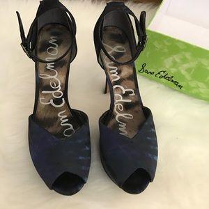 Sam Edelman high heels - size 7