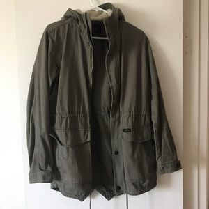 Globe Other - Globe jacket Forest green