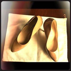 LK Bennett Shoes - Nude L.K. Bennett pumps. Size 11B