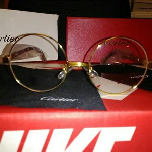 Cartier Accessories - Cartiers glasses