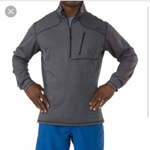 5.11 Tactical Other - 5.11 Recon 1/2 zip fleece pull over size M
