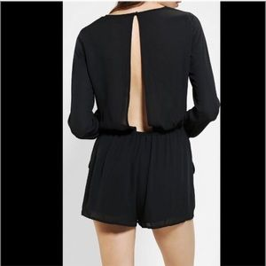 NEW Lucca Couture Romper