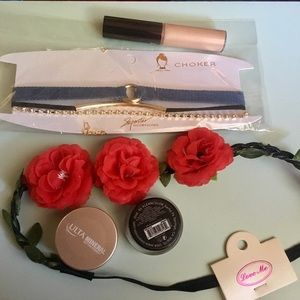 BECCA Other - 🌺 makeup and accessories 🌺
