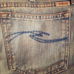 Other - Men's Cinch pants.