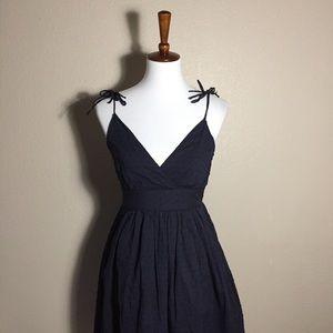 Mercer & Madison Dresses & Skirts - {Mercer & Madison} Dot Textured Midi Dress