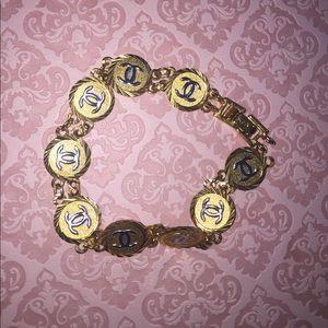 CHANEL Jewelry - Authentic vintage Chanel bracelet