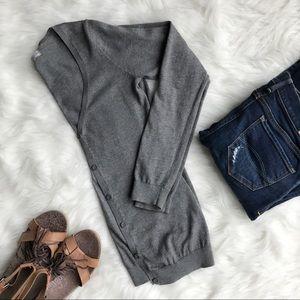 Bershka Sweaters - Bershka Knit Button Down Cardigan