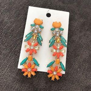 H&M Summer Earrings