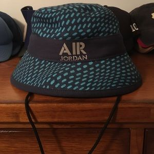 Jordan Other - Air Jordan bucket hat