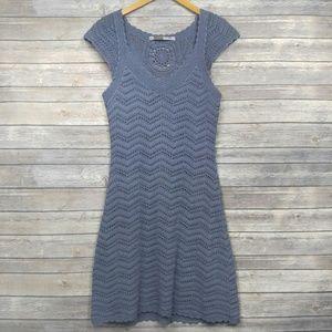 Athleta Dresses & Skirts - Athleta Horseshoe Bay dress in (slate) blue