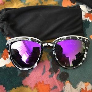Diff Eyewear Accessories - Diff eyewear • Rose sunglasses