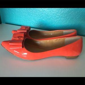"J.Crew Factory Shoes - J.CREW Factory ""Emery"" Flats"