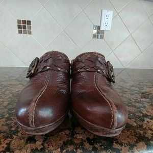 Frye Shoes - Frye. Candice woven clog