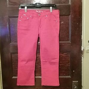 Pepe Jeans Denim - Capri jeans