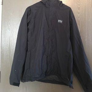 Helly Hansen Other - Men's Helly Hensen Large Rain Coat.