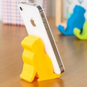 Accessories - Kitty Cat Phone Holder