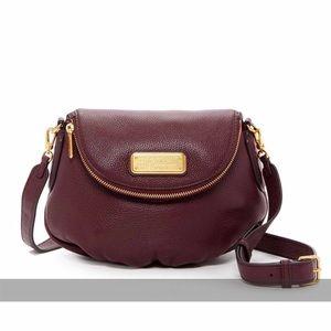 Marc by Marc Jacobs Handbags - 🎉HP🎉Marc Jacobs Mini Natasha Leather Crossbody