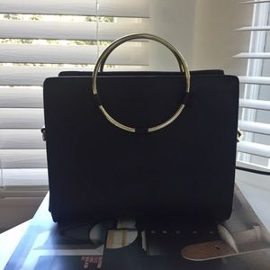 Zara ring bag