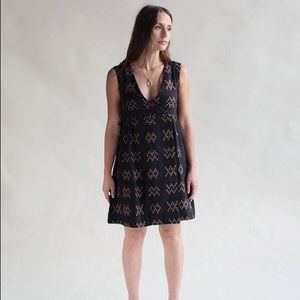 Ace & Jig Dresses & Skirts - NWT Bedford dress in Sampler