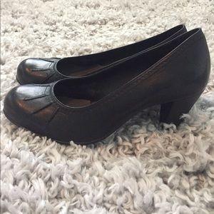 Nurture by Lamaze Shoes - 👠🕶Nurture PIKE black high heel shoes 🕶👠