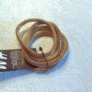 NWT bracelets