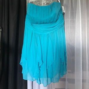 David's Bridal Dresses & Skirts - Davids Bridal Dress in color Malibu