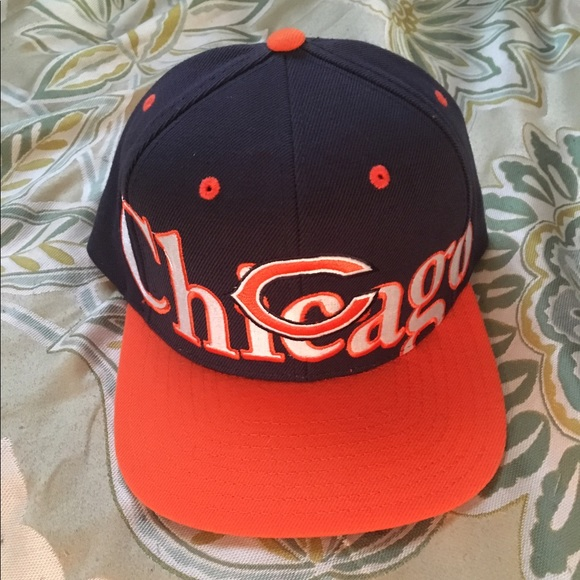 Adidas Accessories - Chicago Bears SnapBack