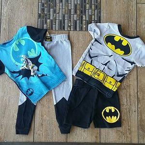 Batman Other - 💥BUNDLE💥 BATMAN PJS