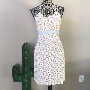 Shoshanna Dresses & Skirts - Sweet & Sexy Shoshanna halter dress