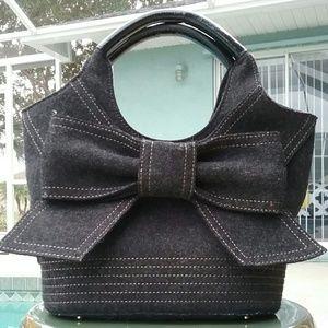 kate spade Handbags - Kate Spade Walker Park Tate Bow Bag