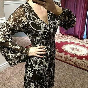 Vertigo Paris Dresses & Skirts - Vertigo- PARIS dress