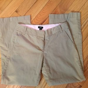 JCrew Woman's Pants