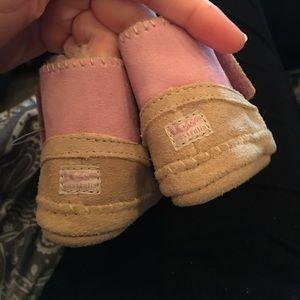 UGG Shoes - Baby Ugg Australia