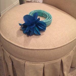 LOFT Accessories - Loft flower belt