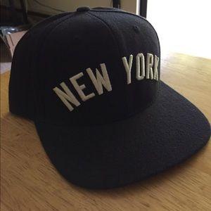 American Needle Other - New York Yankees SnapBack