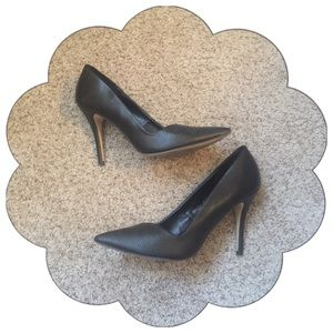 Aldo Shoes - 🌸LOWEST🌸 Aldo Black Pointed Heels