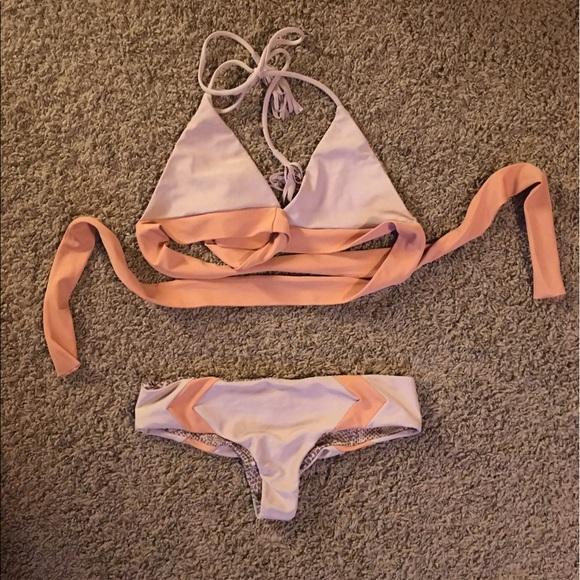 IShine 365 Bathing suit