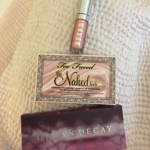 Urban Decay Other - ⭐️Make Up Bundle⭐️ SALE
