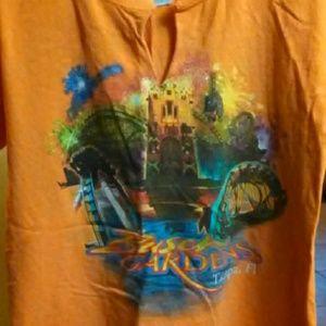 Gildan Other - Busch Gardens Tampa, FL Short Sleeve Tee Shirt